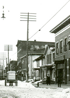 Historic Photographs of Westerville - Landmarks, events & more